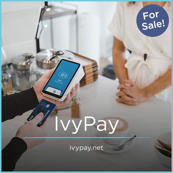 IvyPay.net