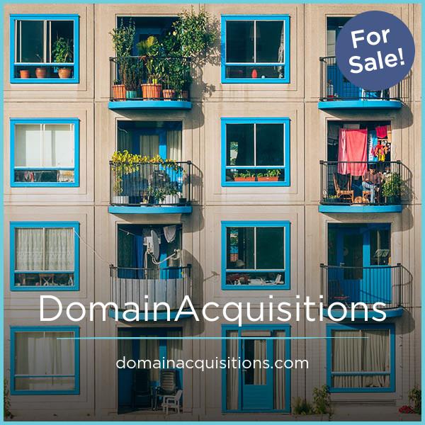DomainAcquisitions.com