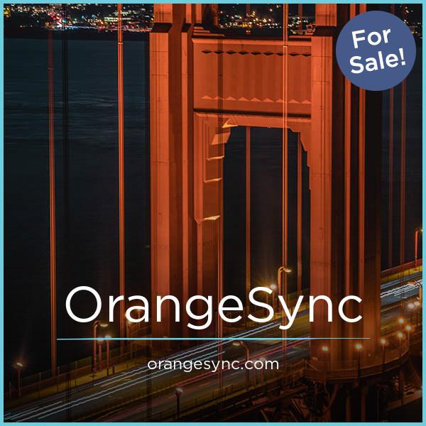 OrangeSync.com