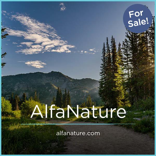 AlfaNature.com