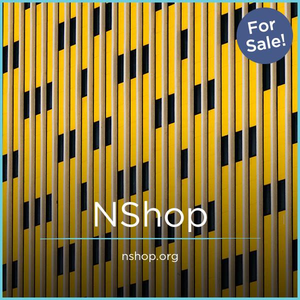 NSHOP.ORG