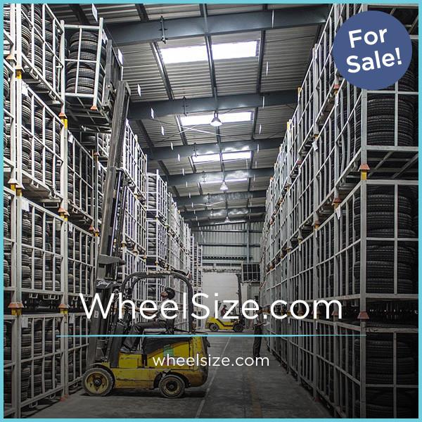 WheelSize.com