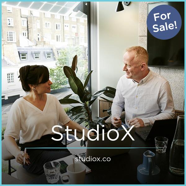 StudioX.co