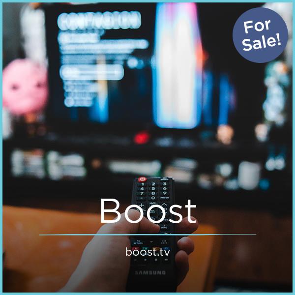 Boost.tv