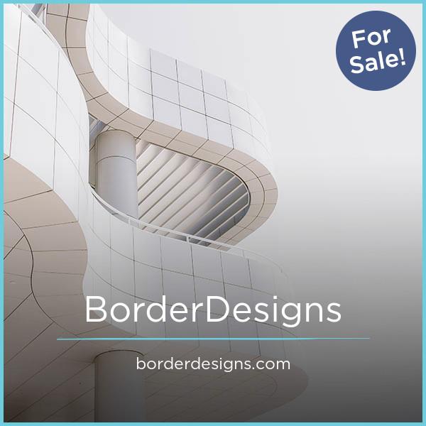 BorderDesigns.com