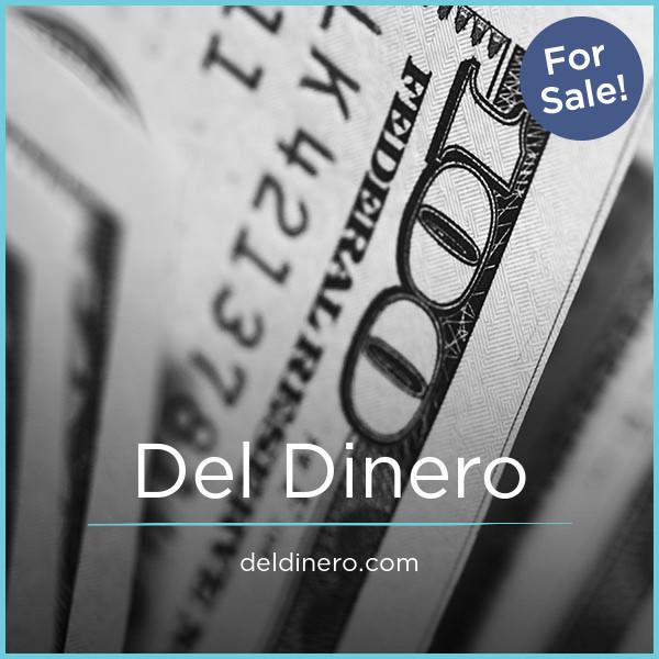 DelDinero.com
