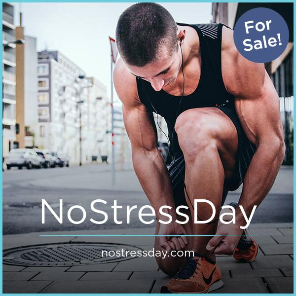 NoStressDay.com