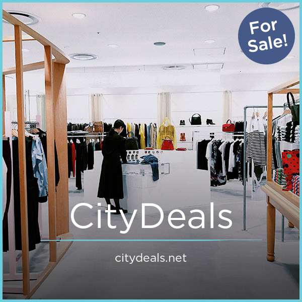 CityDeals.net