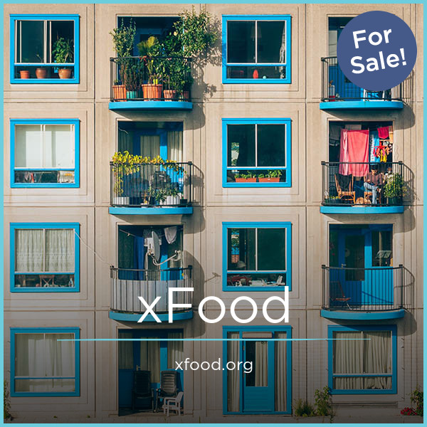 xFood.org
