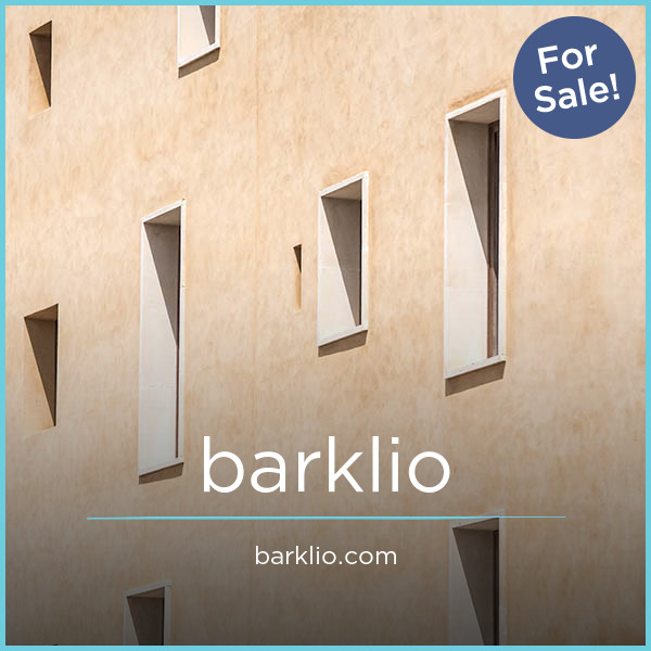 Barklio.com