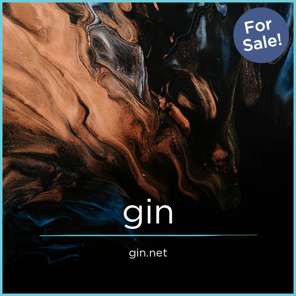 gin.net