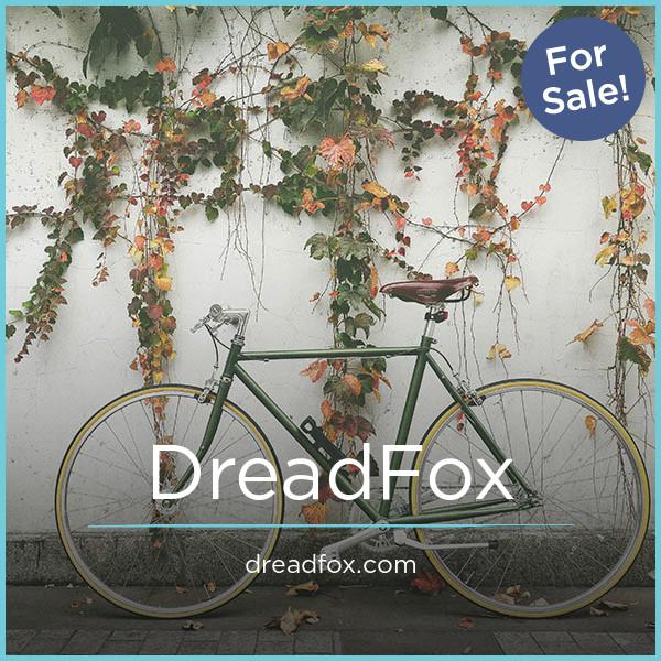 DreadFox.com