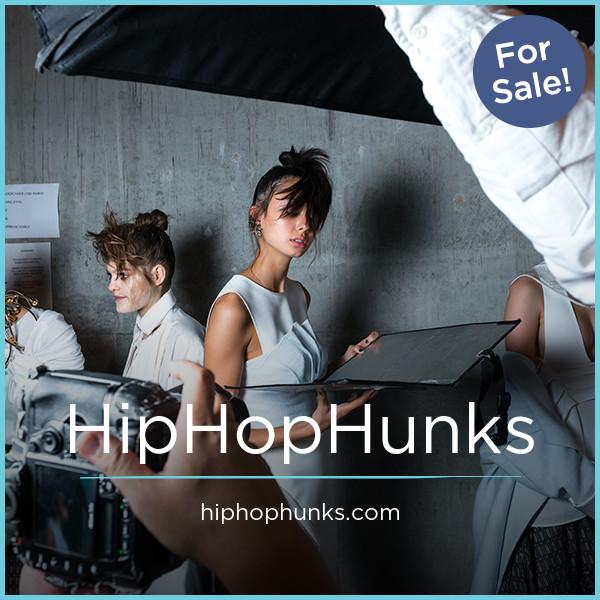 HipHopHunks.com