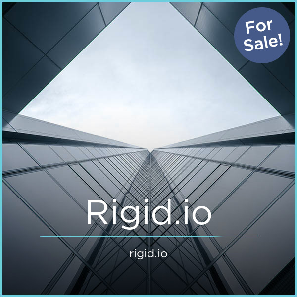 Rigid.io