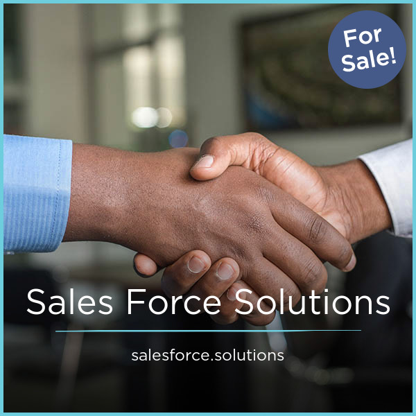 Salesforce.Solutions