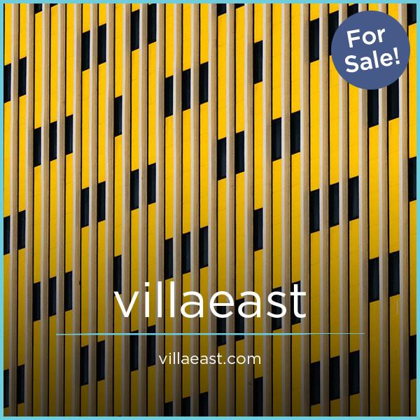 villaeast.com