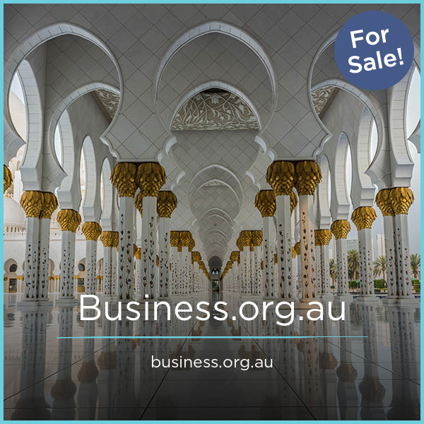 Business.org.au