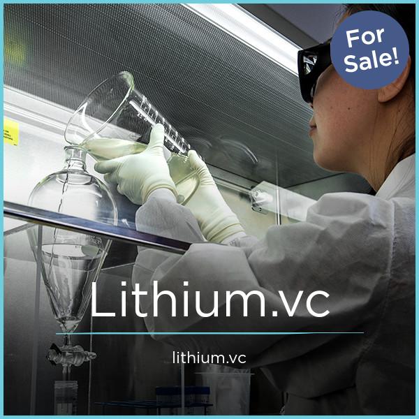 Lithium.vc