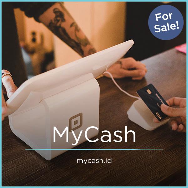 MyCash.id