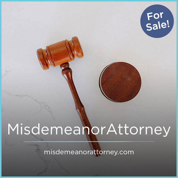 MisdemeanorAttorney.com