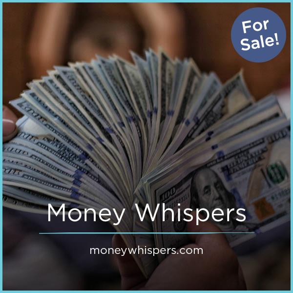 MoneyWhispers.com
