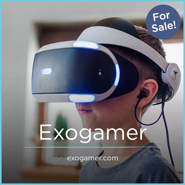 Exogamer.com