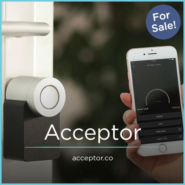 Acceptor.co