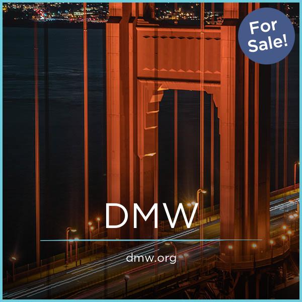 DMW.org