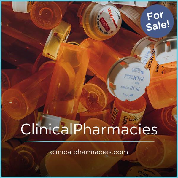 ClinicalPharmacies.com