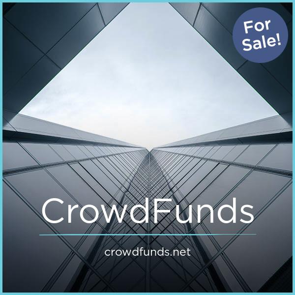 CrowdFunds.net