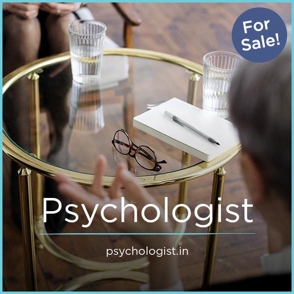Psychologist.in