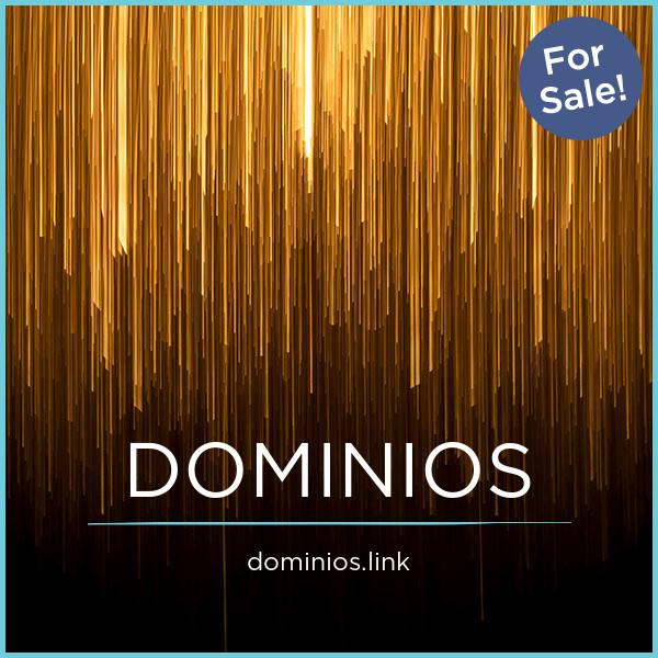 DOMINIOS.LINK