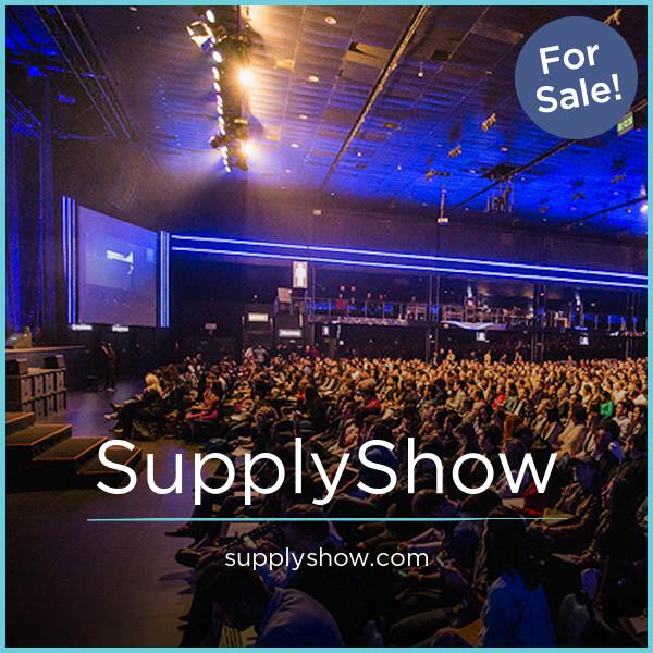 SupplyShow.com