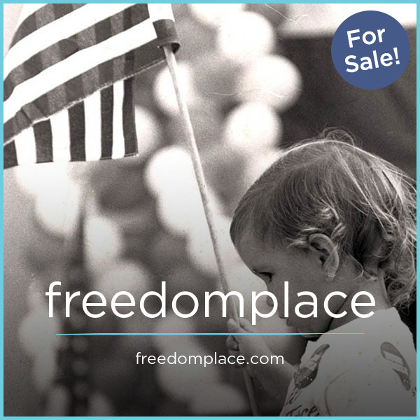 FreedomPlace.com