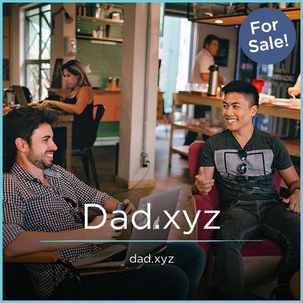Dad.xyz