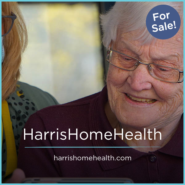 HarrisHomeHealth.com