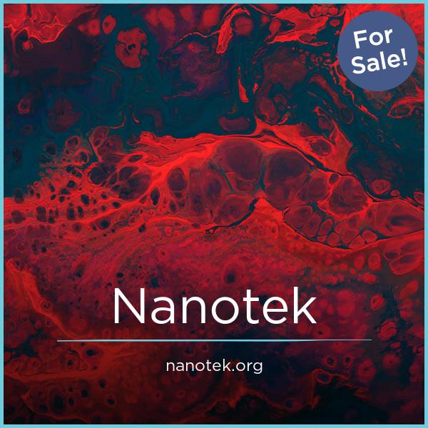 Nanotek.org