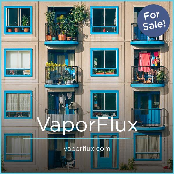 VaporFlux.com