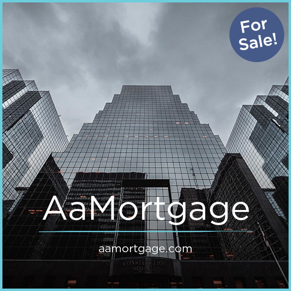 AaMortgage.com