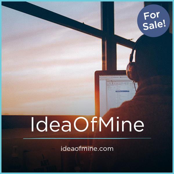 IdeaOfMine.com