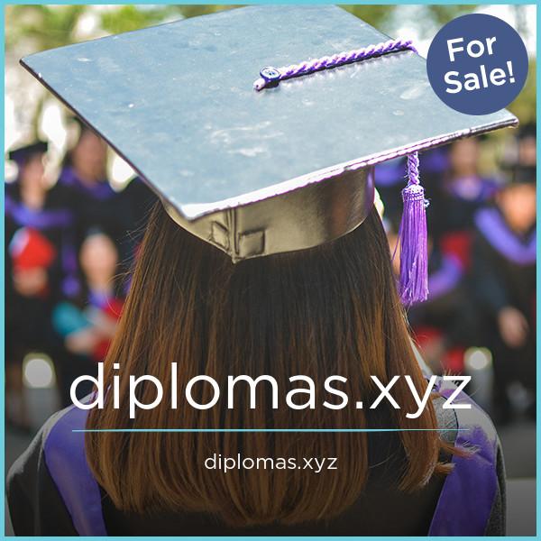 diplomas.xyz