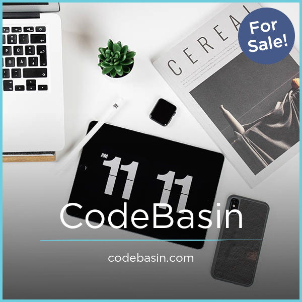 CodeBasin.com