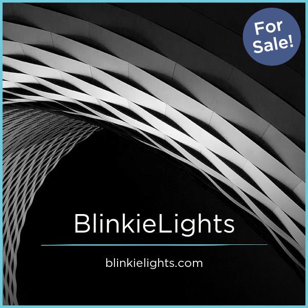 BlinkieLights.com