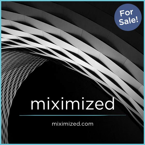 miximized.com