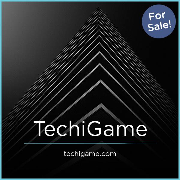 TechiGame.com