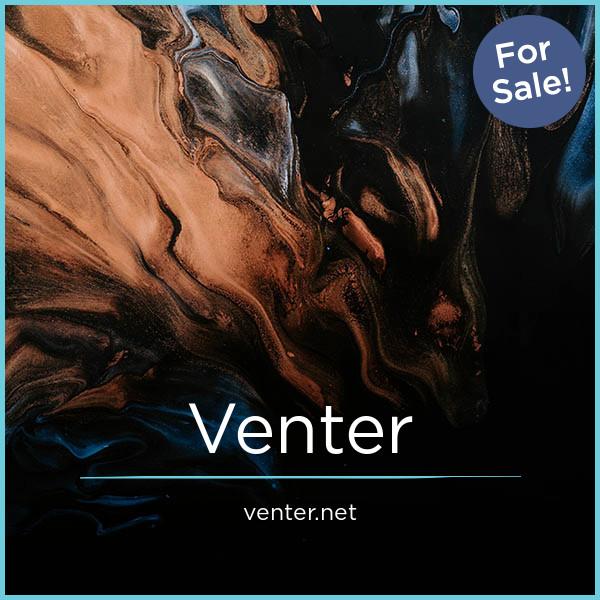 Venter.net