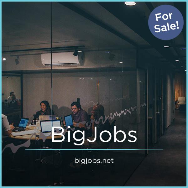 BigJobs.net
