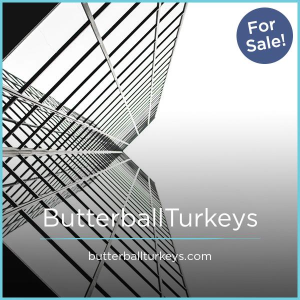 ButterballTurkeys.com