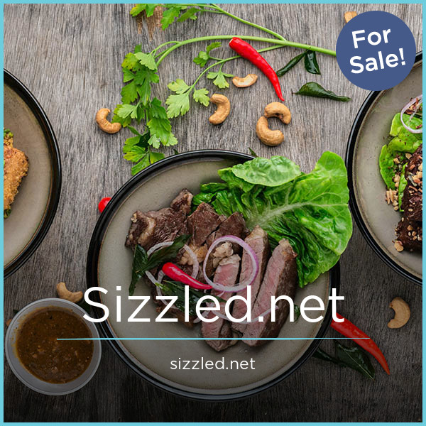 Sizzled.net