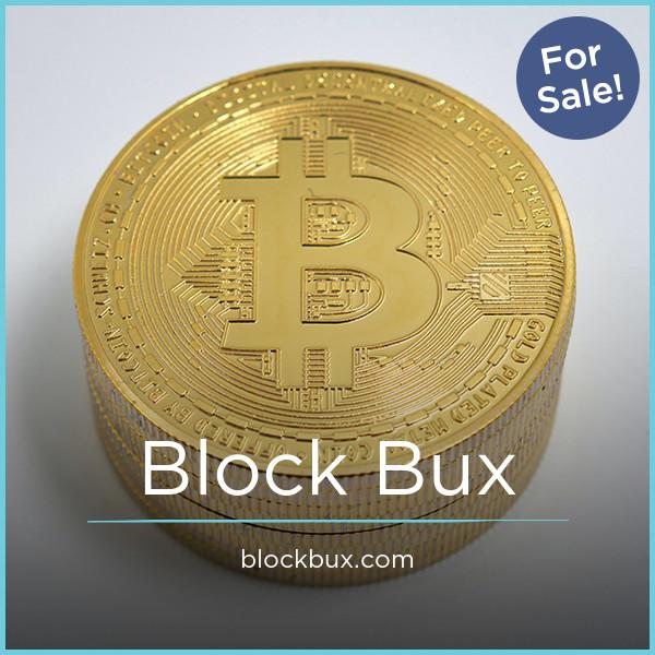 Blockbux